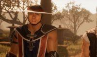 Passato e presente si scontrano nel nuovo trailer di Mortal Kombat 11 che presenta Kung Lao, Liu Kang e Jax