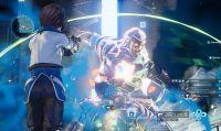 Annunciato Betrayal of Comrades, il secondo DLC di Sword Art Online: Fatal Bullet