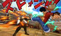 Pubblicate nuove immagini per One Piece: Burning Blood