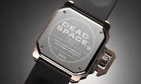 Dead Space 3, è arrivato l'orologio Limited Edition