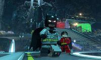 Lego Batman 3: I Pack personaggi esclusivo Sony