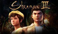 Shenmue 3 è ora disponibile