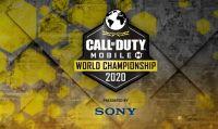 COD Mobile - Il 30 aprile si terrà il torneo eSports in partnership con Sony Mobile