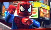 Da oggi in vendita LEGO Marvel Super Heroes: Universo in Pericolo