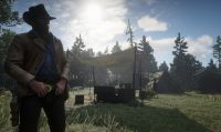 Dei leak su Red Dead Redemption 2 sono costati un milione di sterline