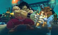 Ultra Street Fighter IV ai primi di giugno