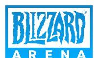 Blizzard presenta la nuova Blizzard Arena
