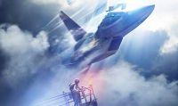 Ace Combat 7 - Ecco il primo spot per la TV nipponica