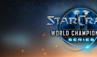 Partono a Lipsia le World Championship Series di StarCraft II