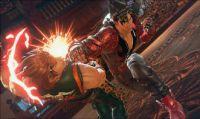 Tekken 7 arriverà anche sulle console domestiche