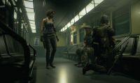 Resident Evil 3 sarà doppiato in italiano