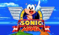 Sonic Mania confermato per Nintendo Switch