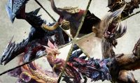 Monster Hunter 5 sarà esclusiva PS4?