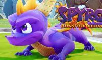 I pre-order di Spyro Reignited Trilogy superano le aspettative