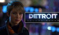 Detroit: Become Human - Uscita non confermata per il 2017