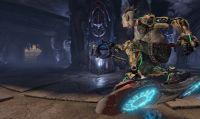 Quake Champions - Previsto un test tecnico e una nuova modalità