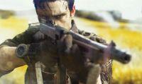 L'account di Battlefield V svela il motivo dietro all'utilizzo del numero romano V