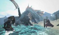 Nuovo trailer per Dragon's Dogma Online