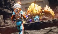 Journey to the Savage Planet e Indivisible sono disponibili su Nintendo Switch