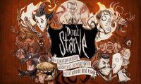 Don't Starve Mega Pack arriva nei negozi ad aprile