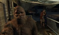 GTA V - Il Golden Peyote e Bigfoot