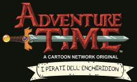 Adventure Time: Pirates of the Enchiridion in arrivo nella primavera 2018