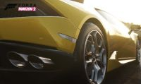 Primi screenshots di Forza Horizon 2