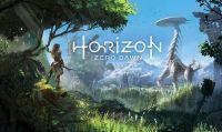 Horizon: Zero Dawn domina le classifiche di vendita in UK