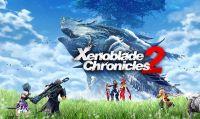 Xenoblade Chronicles 2 - Svelati alcuni dettagli sul lavoro di Tetsuya Nomura