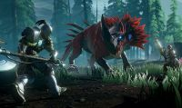 Disponibile un nuovo trailer di Dauntless