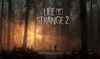 Life is Strange 2 - Il gioco uscirà nel 2019 per Mac e Linux