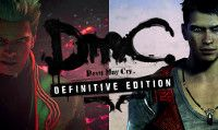 Devil May Cry (Xbox 360) VS DmC Definitive Edition (Xbox One)
