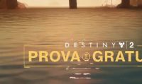 Destiny 2 - Domani, 28 novembre, ha inizio la prova gratuita