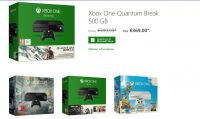 Xbox One subisce un taglio di prezzo