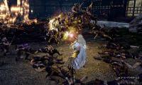 Atena e Zeus protagonisti dei nuovi trailer di Warriors Orochi 4