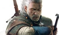 La mappa di The Witcher 3 sarà ENORME