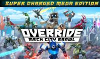 É online la recensione di Override: Mech City Brawl - Super Charged Mega Edition