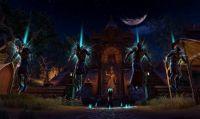 The Elder Scrolls Online: Elsweyr - Nuovo video dedicato alla classe del Negromante