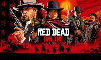 Red Dead Online - Aggiornamenti al mondo di gioco, nuove Missioni, Poker e La Strada Davanti a Noi