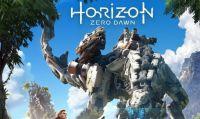 Horizon: Zero Dawn - Guerrilla parla di Armi, Corde e Outfit