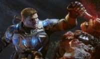 Gears of War 4 - L'uccisione brutale 'Goodbye Face'
