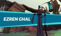 Gigantic - Il nuovo aggiornamento introduce Ezren Ghal e una nuova mappa