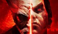 Tekken 7 - Ecco il video gameplay con Josie e Panda
