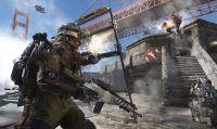 Pre-Download di Call of Duty: Advanced Warfare