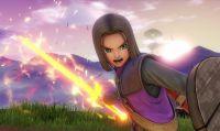 Yuji Horii lascia un indizio sul futuro di Dragon Quest XII?