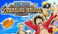One Piece Treasure Cruise - Il mobile game festeggia il suo secondo compleanno