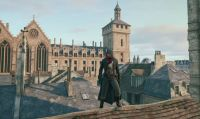 Cast di attori per Assassin's Creed Unity - Trailer
