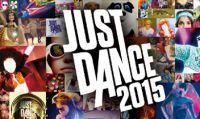 Ubisoft presenta Just Dance 2015 Motion Controller