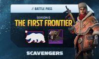 Scavengers annuncia la Stagione 0 con Battle Pass gratuito e una nuova modalità PvE