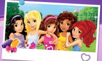 LEGO FRIENDS disponibile su App Store